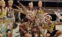 Kebudayaan Kota Samarinda
