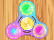 لعبة فيدجيت سبينر - Fidget Spinner