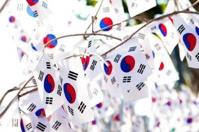 Promo Paket Tour Korea