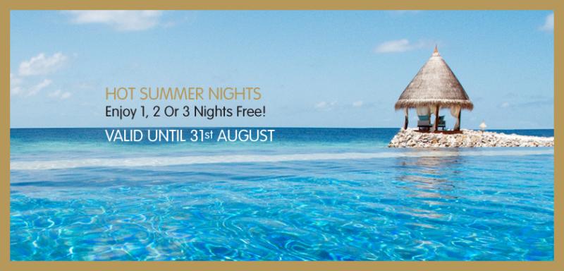Jw Marriott Maldives Gaakoshibee Resort Spa