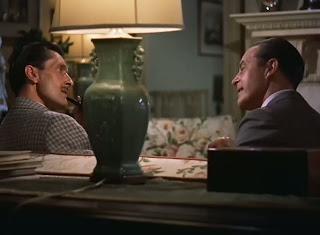 Cine clásico: Crimen perfecto | 1954 | Dial M for a Murder
