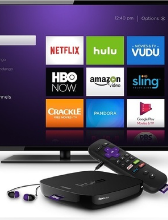 Roku Best Media Streamers