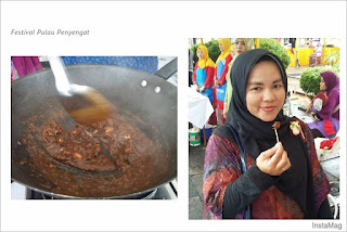 lomba kuliner festival pulau penyengat memasak gonggong