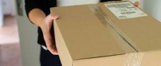 pengiriman barang cargo murah