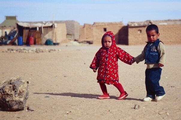 Reportaje. Situación del pueblo saharaui: la mayor vergüenza de España.