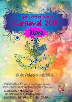 Illora - Carnaval 2018