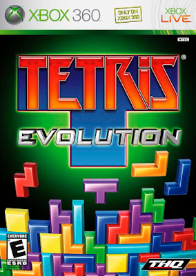 Tetris Evolution (LT 2.0/3.0) Xbox 360 Torrent