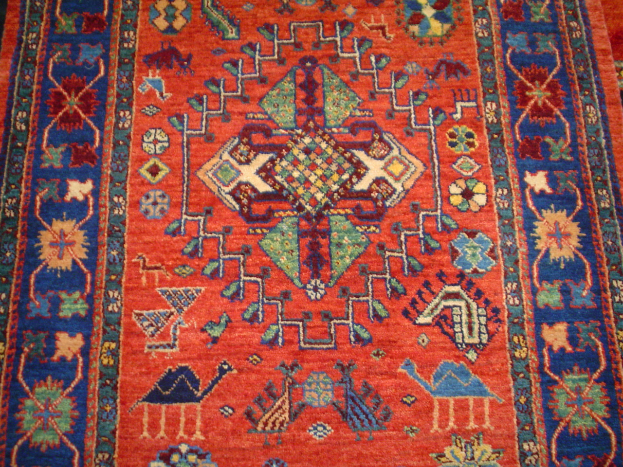 Undercoverruglover More Oriental Rug Videos From Paradise