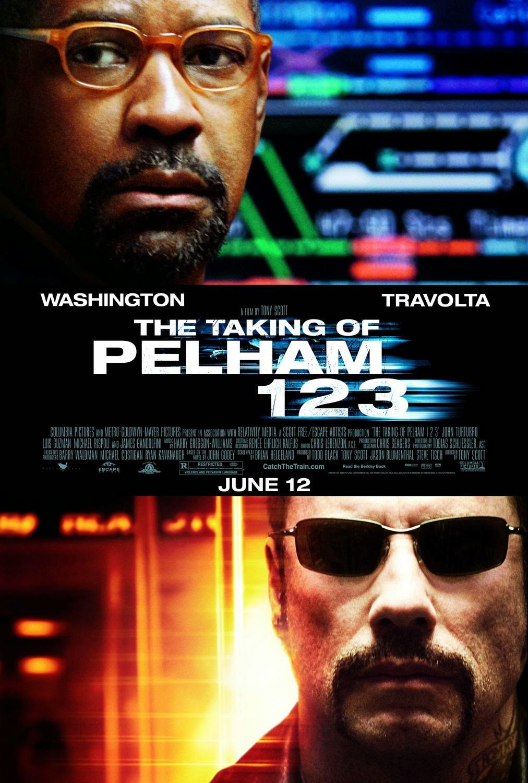 The Taking Of Pelham  123 (2009) ταινιες online seires oipeirates greek subs
