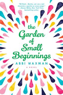 The Garden of Small Beginning