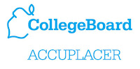 logo for CollegeBoard Accuplacer