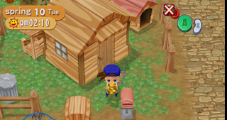 Download Harvest Moon Magical Melody For PC