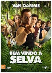 Assistir Bem Vindo À Selva 2013 Torrent Dublado 720p 1080p / Domingo Maior Online