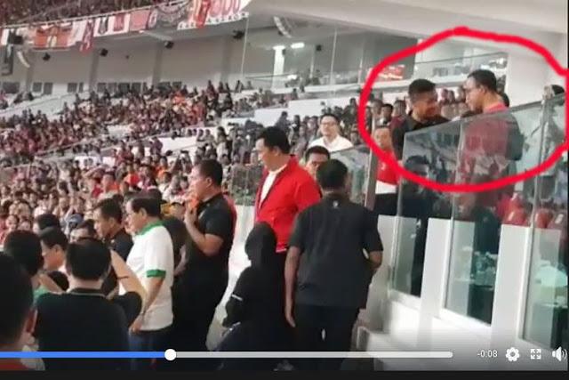 Panitia Piala Presiden Sebut Tak Semua Pejabat Dilibatkan dalam Seremoni