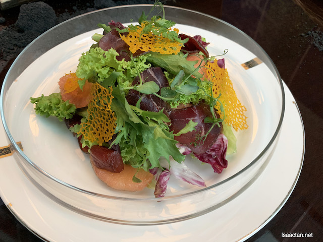 Fresh Cameron Highland Lettuce