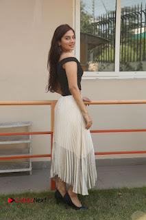 Telugu Actress Tanya Hope Stills at Appatlo Okadundevadu Audio Launch  0297.JPG