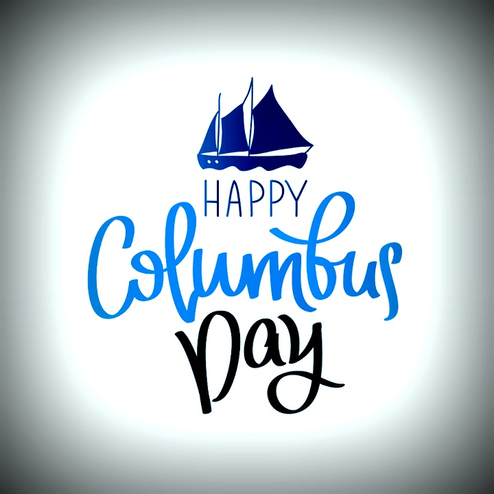 Columbus Day Quotes