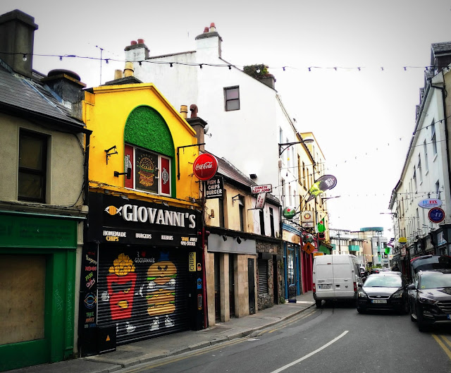 Giovanni's, Galway