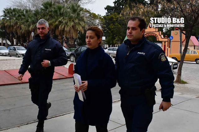 Κατάθεση ανατροπή για το έγκλημα στην Κοιλάδα Αργολίδας