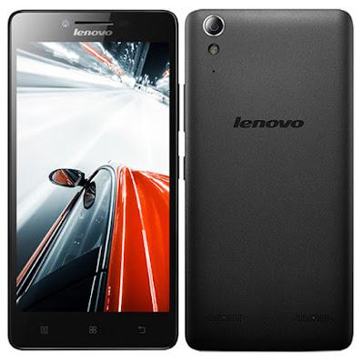Spesifikasi dan Harga Lenovo A6000 Plus