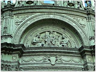 La Hora de los Hornos - Banco de Boston, Buenos Aires