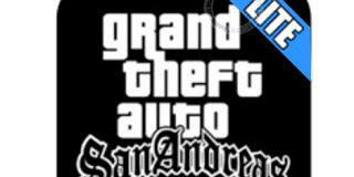 Download GTA San Andreas Lite WORK All GPU dan OS Mod