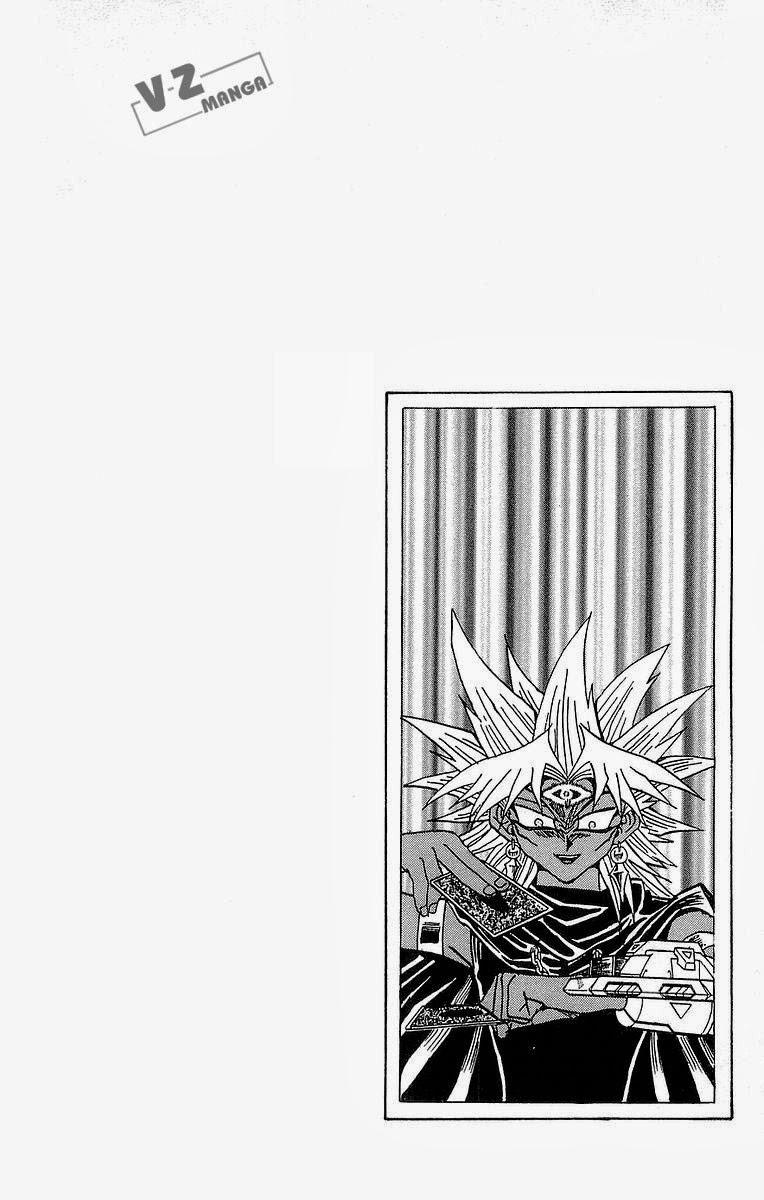 YUGI-OH! chap 243 - jonouchi và marik trang 21