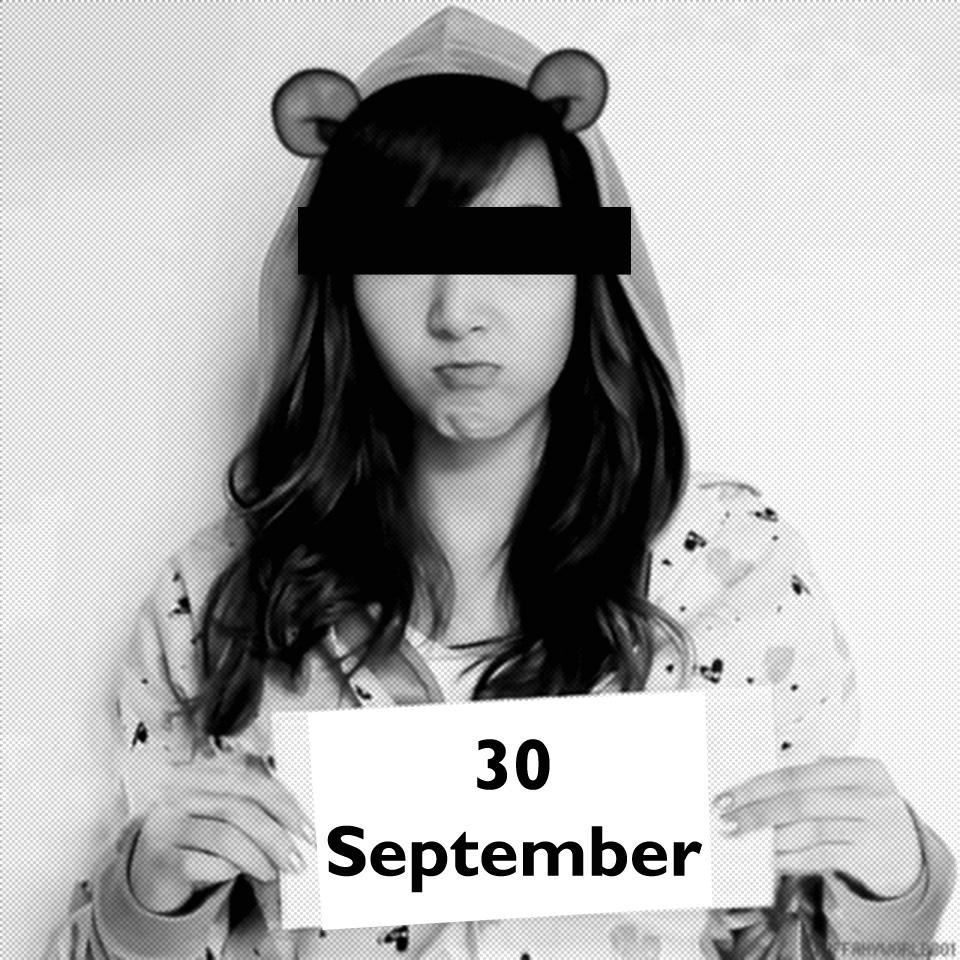 My own view 30 september melupakan aidit dan jessica