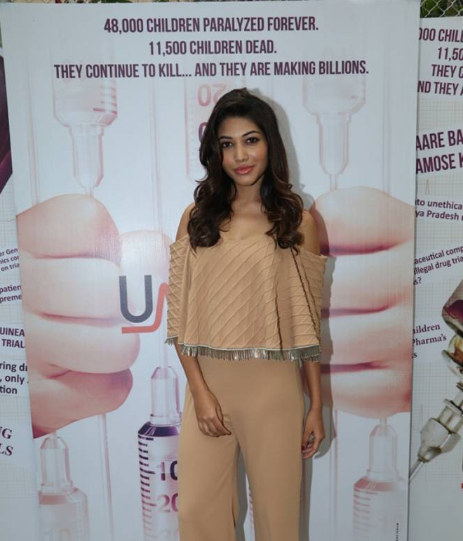 Umeed Movie Team Cast Trailer Launch of Movie
