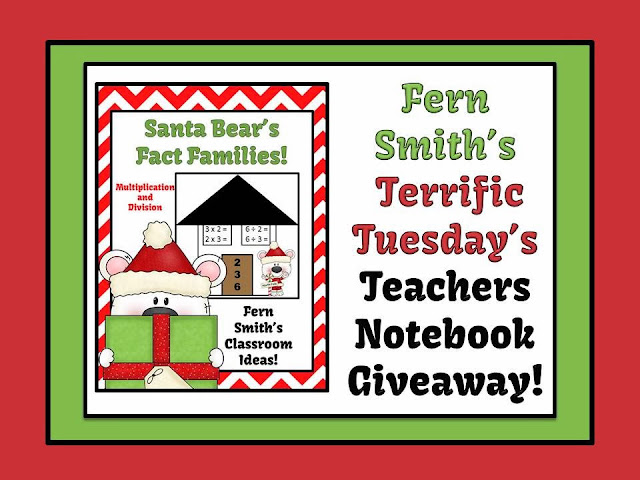 http://www.teachersnotebook.com/deals/giveaways/2512