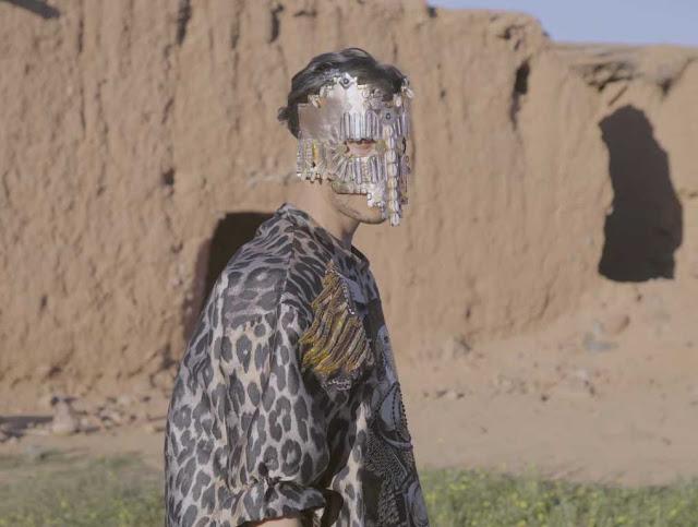 ISSAM HARRIS Makinch Zhar 2019 Moroccan Rapper