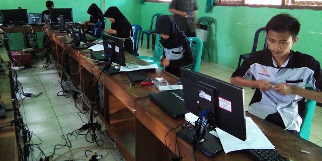 Peranan Teknologi Informasi (TIK) dalam dunia pendidikan
