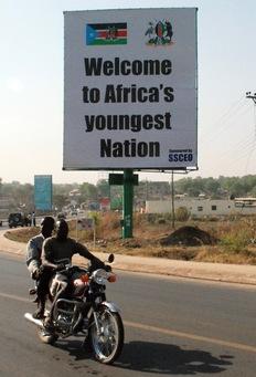 Sights: Juba, South Sudan | THIRD WORLD PROFASHIONAL   com