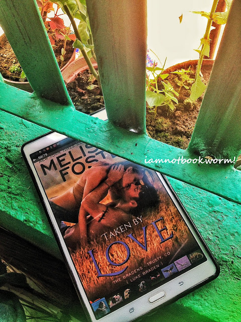 Taken by Love by Melissa Foster Book Review