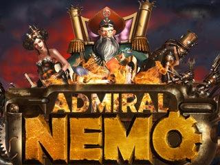 تحميل لعبة Admiral Nemo