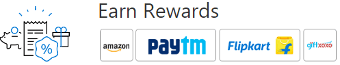 paytm survey rewards