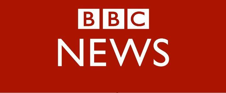 Hombre iba en busca de trabajo, lo confundieron y fue entrevistado en vivo en la BBC