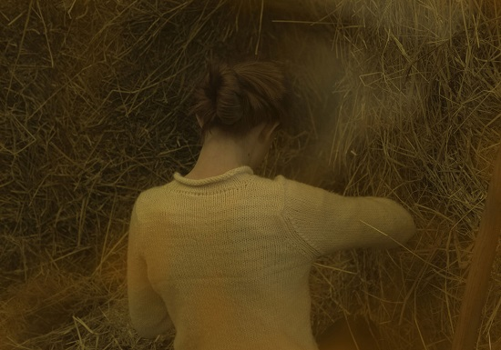 POIL DE CAROTTE - Inspiré du roman de Jules Renard - Conçu et mis en scène par Silvia Costa