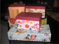 6 Langkah Mudah Membuat Kotak Kemasan