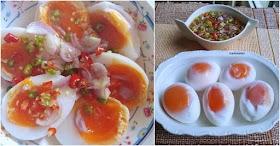 """แจกสูตร """"ไข่ต้มกับพริกน้ำปลา"""" เมนูทำง่ายแต่ทานได้ไม่มีเบื่อ แถมได้โปรตีนสูง"""