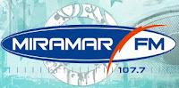 Rádio Miramar FM de João Pessoa - PB ao vivo