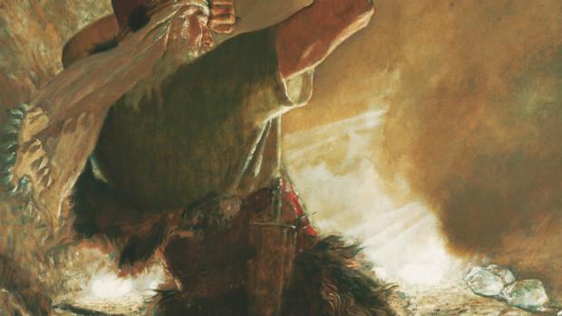 Mormon Bodies and Mind Uploading