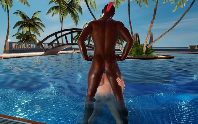 3DXChat image