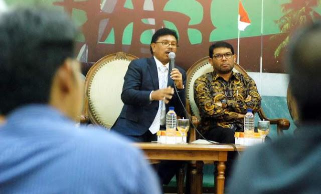 Tuduhan Antasari ke SBY Bisa Jadi Bumerang