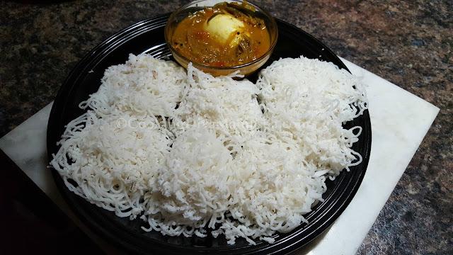 idiyappam-kerala-style