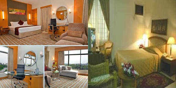 Top Hotels in Gulshan-Dhaka