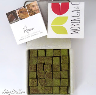 Moringa Green Cao by Rrraw - Moringa&Co