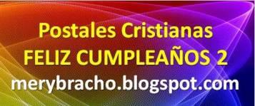 Postales Cristianas Feliz Cumpleanos 2 Entre Poemas Vivencias Y