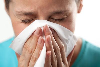 Bệnh viêm mũi dị ứng là gì ?