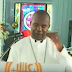 "Igbo has no place In Nigeria, ""Let us go"" - Bishop Ikeako [VIDEO]"